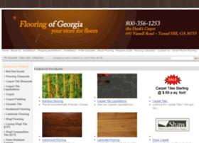 executivecarpet.com