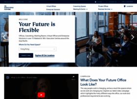 executivecentre.com