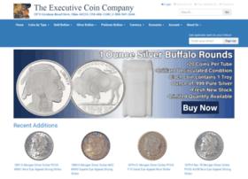 executivecoin.com