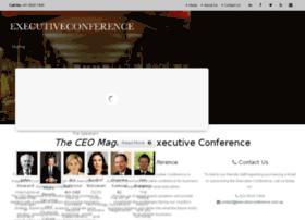 executiveconference.com.au