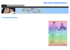 executivedatingagency.co.uk