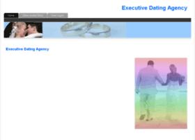 executivedatingagency.co.uk