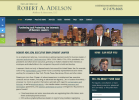 executiveemploymentattorney.com