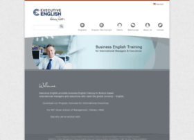 executiveenglish.biz