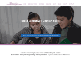 executivefunctioningsuccess.com