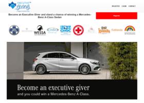 executivegiving.com