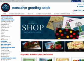 executivegreetingcards.com