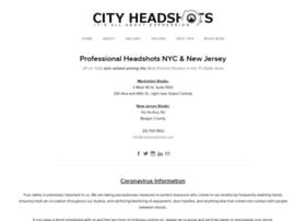 executiveheadshotsnyc.com