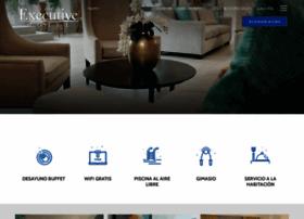 executivehotel-panama.com