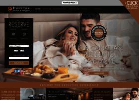 executivehotels.com