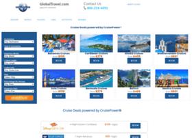 executivehousingstrategies.globaltravel.com