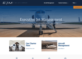 executivejetmanagement.com