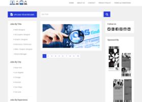 executivejobhunting.com