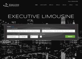 executivelimousine.org