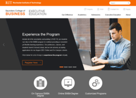 executivembaonline.rit.edu