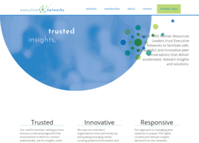 executivenetworks.com
