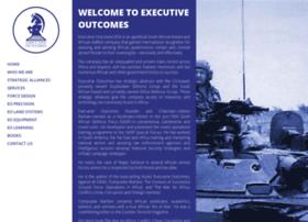 executiveoutcomes.com
