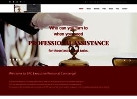 executivepersonalconcierge.com.au