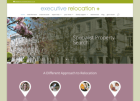 Executiverelocation.co.uk