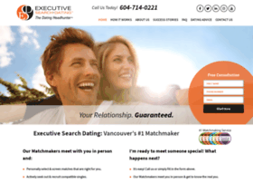 executivesearchdating.com