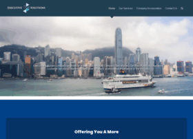 executivesolutions.hk