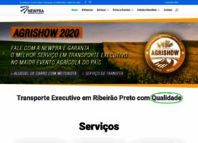 executivetransportes.com.br