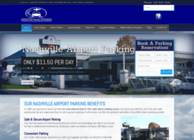 executivetravelandparking.com