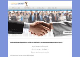 executivetrumpet.com