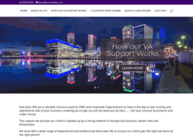 Executivevpa.co.uk