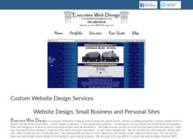 executivewebdesign.net