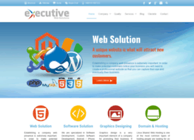 executivewebs.com