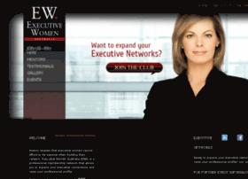 executivewomenaustralia.com.au