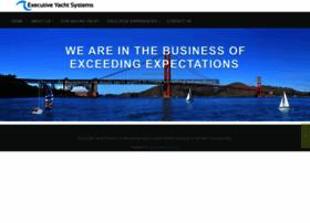 executiveyachtsystems.com