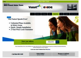 exede-sales.com