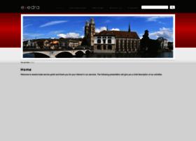 exedra-trade.com