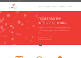 exegin.com