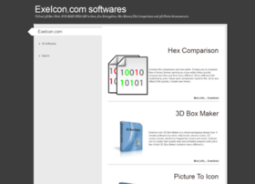 exeicon.com