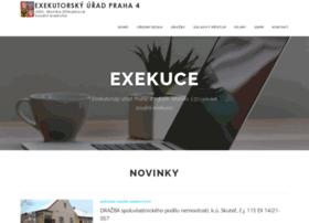 exekutor.info