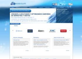exelsum.com
