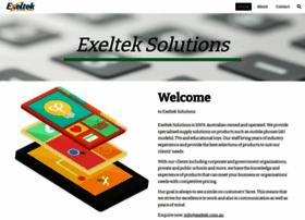 exeltek.com.au
