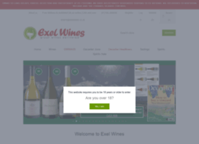 exelwines.co.uk