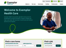 exemplarhc.com