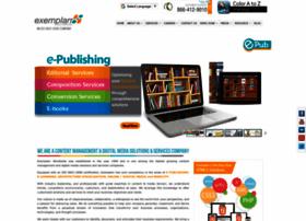 exemplarr.com