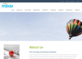 exensys.com