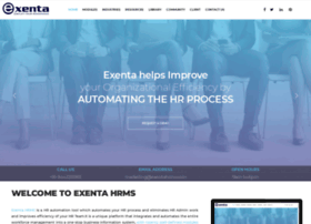 exentahrms.com