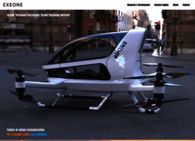 exeone.com