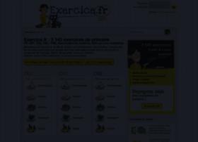 exercice.fr