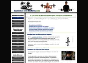 exercicios-com-halteres.com