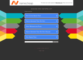 exercise-bike-benefits.com