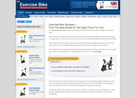 exercise-bike-review.co.uk